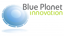 BLUE PLANET INNOVATION WEBWALL
